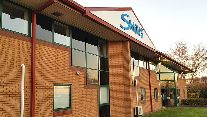 Learn about Smiths Centres Limited and why we are one of the best stockholders in the UK.