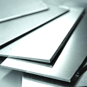 L163 Aerospace Aluminium Sheet