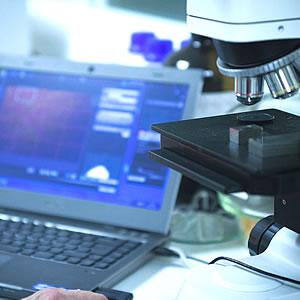 UKAS Accredited Laboratory